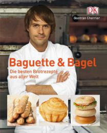 Baguette & Bagel