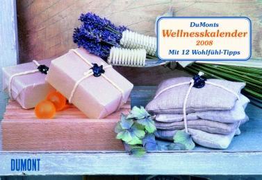 DuMonts Wellnesskalender