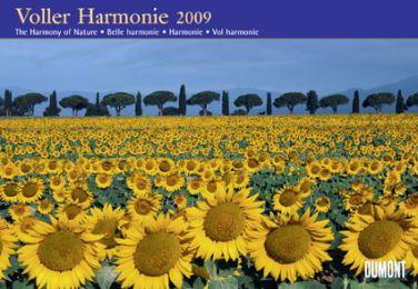Voller Harmonie