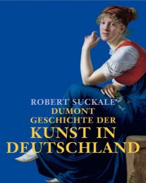 DuMont Geschichte der Kunst in Deutschland
