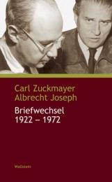 Briefwechsel 1922-1972