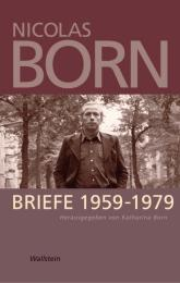 Briefe 1959-1979