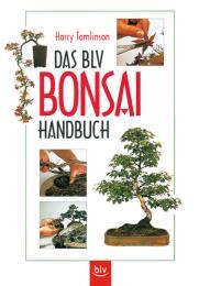 Das BLV Bonsai-Handbuch