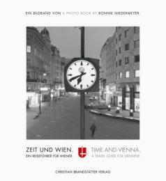 Zeit und Wien/Time and Vienna