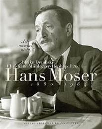 Hans Moser 1880-1964