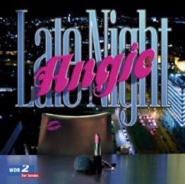 Angie Late Night
