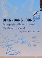 Ding Dang Dong - Cover