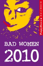 Bad Women - Cover