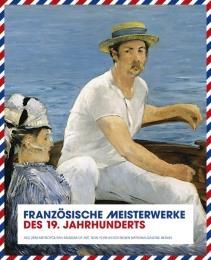 Französische Meisterwerke des 19.Jahrhunderts