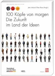 100 Köpfe von morgen - Cover