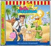Bibi Blocksberg 137 - Ein verrückter Ausflug - Cover