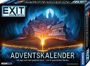 EXIT Das Spiel Adventskalender - Cover