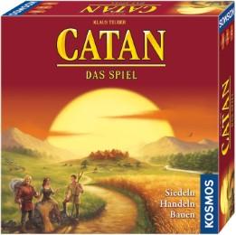 Catan - Das Spiel - Cover