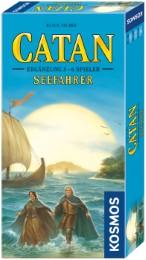 Catan - Seefahrer - Cover