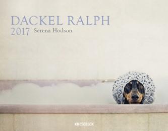 Dackel Ralph 2017 - Cover