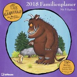 Der Grüffelo 2018
