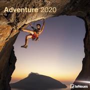 Adventure 2020 - Cover