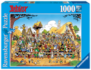 Asterix - Familienfoto - Cover
