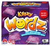 Krazy Wordz Erwachsenen-Edition - Nicht 100% jugendfrei! - Cover