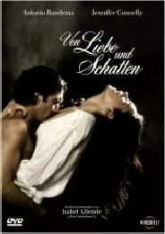 Von Liebe und Schatten - Cover