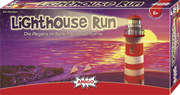 Lighthouse Run - Cover