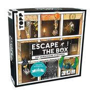 Escape The Box - Die vergessene Pyramide