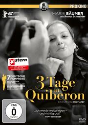 3 Tage in Quiberon - Cover
