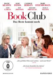 Book Club - Cover