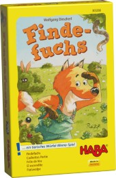 Findefuchs - Cover