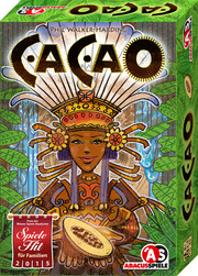 Cacao - Cover