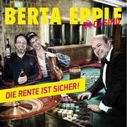 Berta Epple: Die Rente Ist Sicher