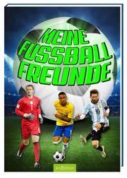Meine Fußball-Freunde - Cover