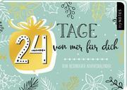 myNOTES: 24 Tage von mir für dich - Cover