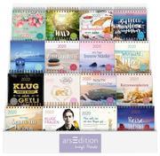 Display Postkartenkalender 2020