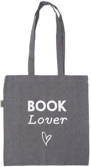 Einkaufstasche 'Book Lover' - Cover