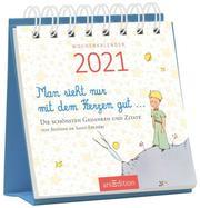 Miniwochenkalender Kleiner Prinz 2021