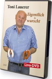Eigentlich is wurscht - Cover