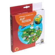 Aufblasbarer Globus - Auf Reisen - Cover