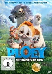 Ploey - Voll verfedert