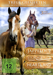 Treue Gefährten - Die schönsten Pferdefilme