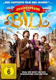 Bill - Was für ein Theater