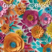 Gute Laune Block - Glückwünsche - Cover