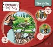 Pettersson und Findus Starter-Box 2