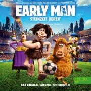 Early Man (Das Original-Hörspiel zum Kinofilm) - Cover