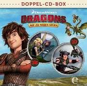 Dragons - Auf zu neuen Ufern 36/37