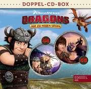 Dragons - Auf zu neuen Ufern 44/45