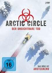 Arctic Cirle - Der unsichtbare Tod