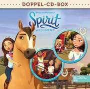 Spirit Doppelbox - 13/14