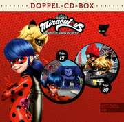 Miraculous Doppel-CD-Box 19/20