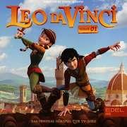 Leo Da Vinci 1